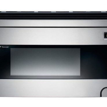 1.5 cu. ft. 1000W Stainless Steel Over-the-Range Microwave (R1514TY)