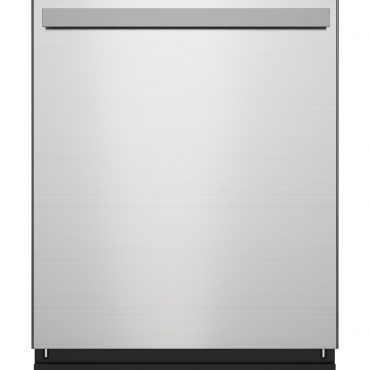 "Sharp 24"" Slide-In Stainless Steel Dishwasher (SDW6757ES)"
