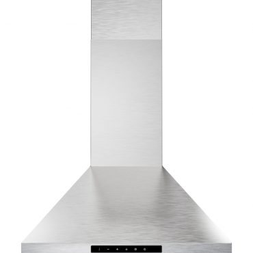 "24"" Wall Mount Chimney Range Hood (SHC2432FS)"