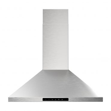 "3-Speed 30"" Wall Mount Chimney Range Hood (SHC3042FS)"