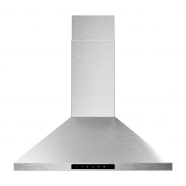 "4-Speed 30"" Wall Mount Chimney Range Hood (SHC3062FS)"