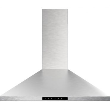 "36"" Wall Mount Chimney Range Hood (SHC3662FS)"