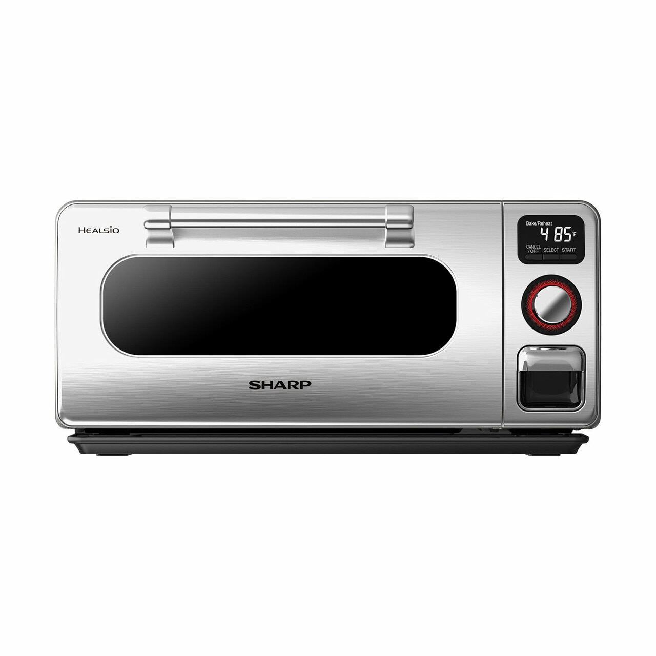 Sharp Superheated Steam Countertop Oven (SSC0586DS)