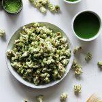 Matcha-Popcorn-recipe