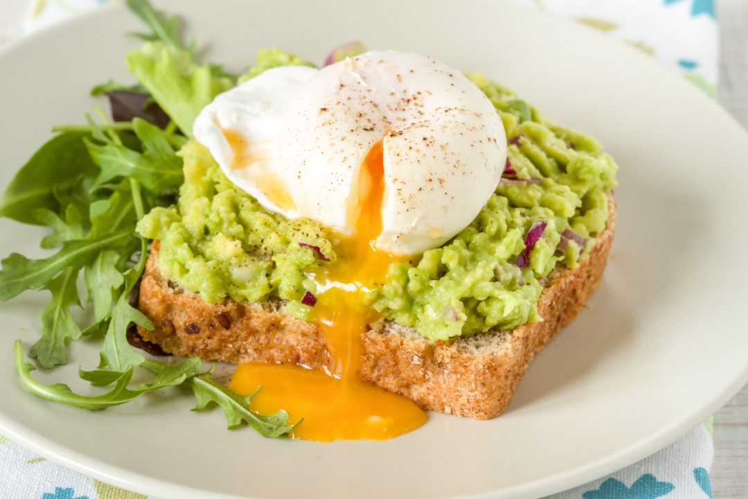 How to Enjoy a Microwave Brunch at Home