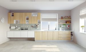 Open Your Windows for Fresh Air - Spruce Up Your Kitchen This Spring