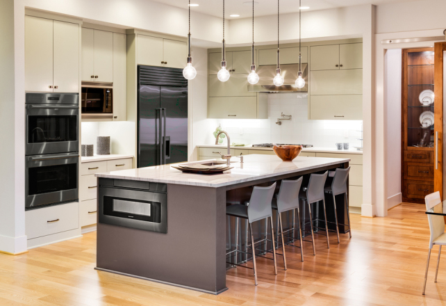 15 Luxury Kitchen Appliances Designers Will be Talking About ...