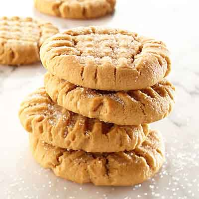 National Peanut Butter Cookie Day - Simply Better Living