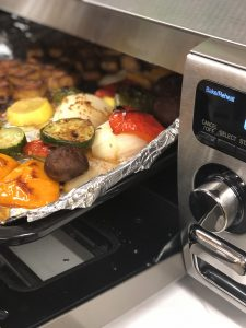 Reason 5. Your Ultimate Everyday Cooking Appliance - 5 Reasons to Have a Sharp Superheated Steam Countertop Oven