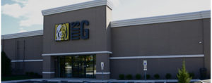 Mrs G Electronics storefront