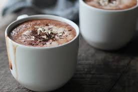 Paleo Hot Chocolate