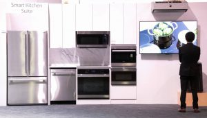 Appliances for Your Kitchen Remodel