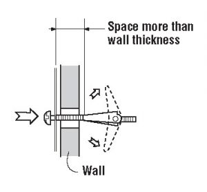 Figure 13 - How to Install an Over-the-Range Microwave Oven