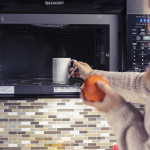 Over-the-Range Microwave Oven - Pros & Cons of Microwave Drawers
