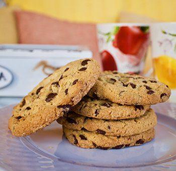 Sugar-free cookies.