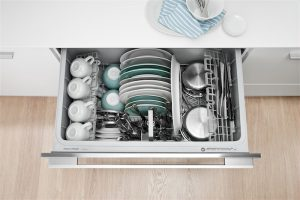 Fisher Paykel Dishdrawer (DD36SDFX1)