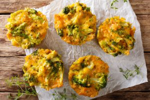 Egg-cellent Egg Bites - Repurposing Leftovers into Exciting Meals
