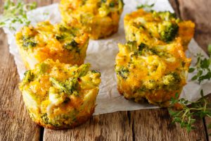 Egg-cellent Egg Bites with Leftover Vegetables - Repurposing Leftovers into Exciting Meals