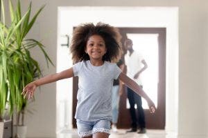 Make Your Own Hopscotch - Family Fun Activities For At Home Fun