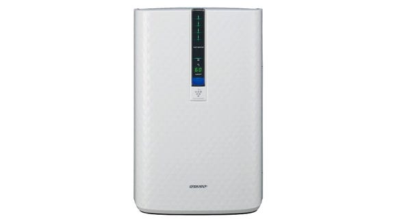 Sharp KC850U Plasmacluster Air Purifier