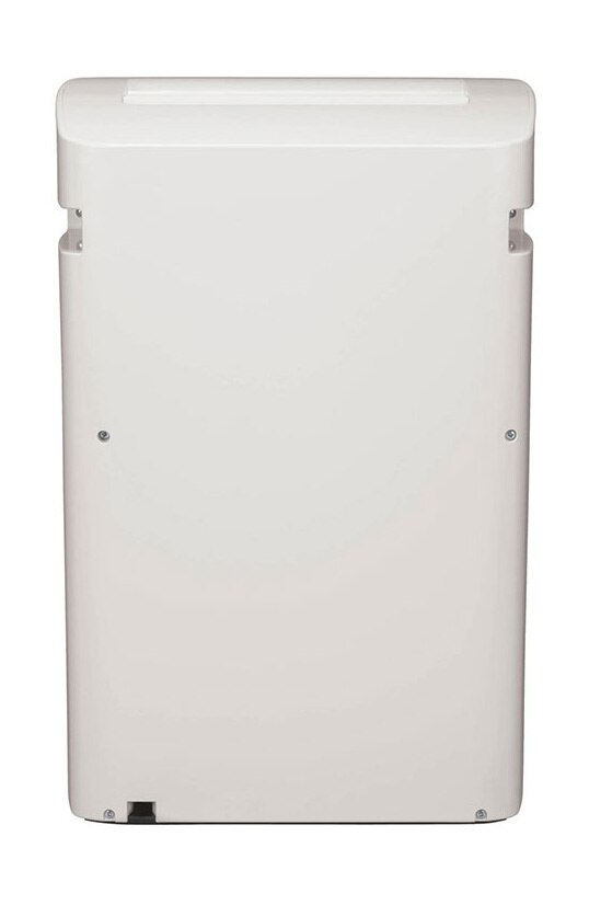 Sharp HEPA Air Purifier with Plasmacluster® Ion Technology for Extra-Large Rooms (FPA80UW) – back view