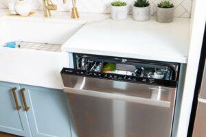 SHARP ENERGY STAR Certified Dishwasher