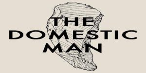 The Domestic Man logo