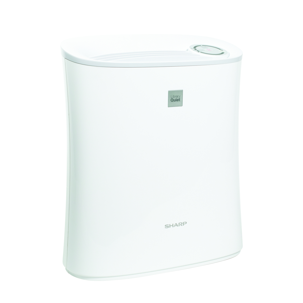 Sharp Small Room True HEPA Air Purifier (FPF30UH) - right side view