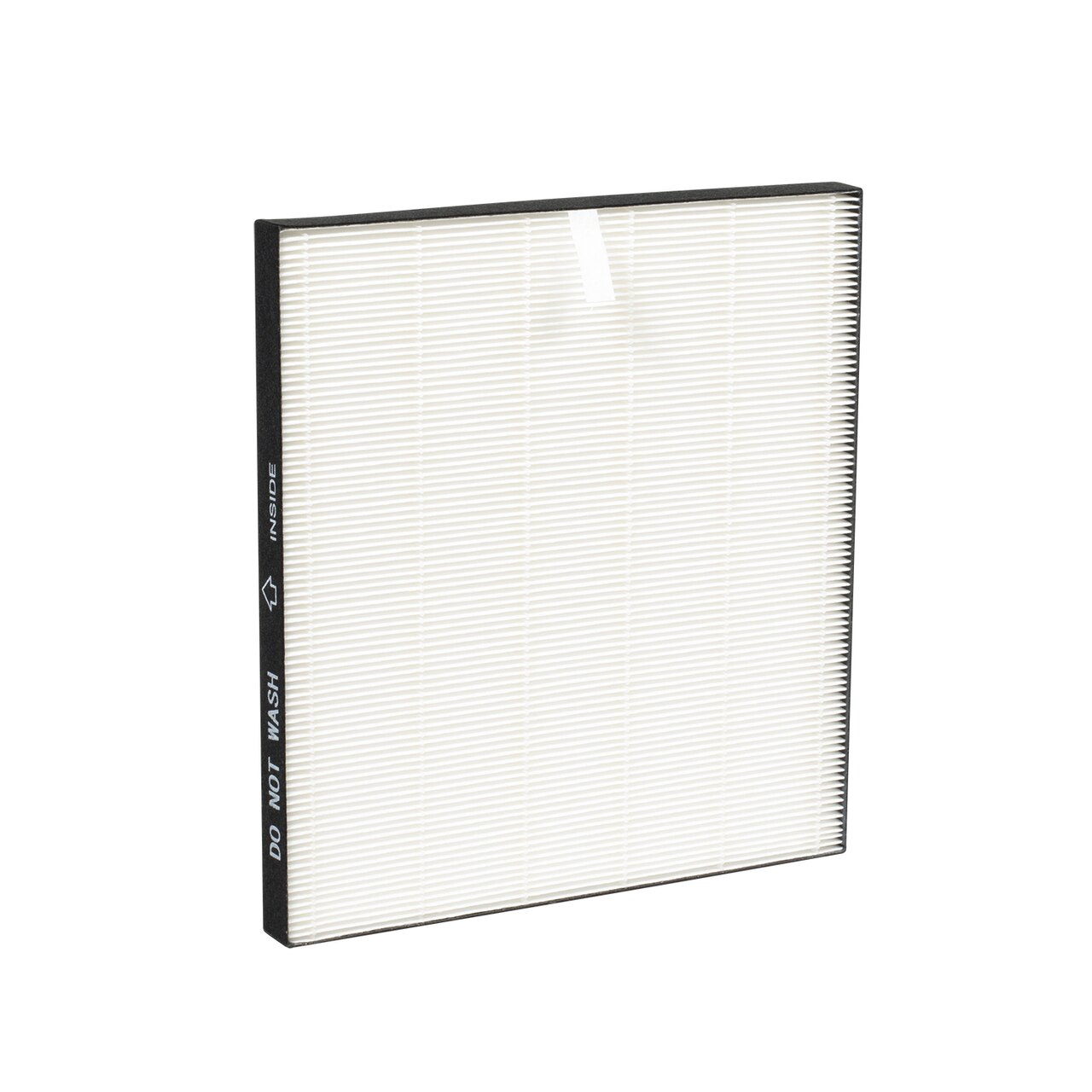 FZF30HFU True HEPA Replacement Filter- left angle view