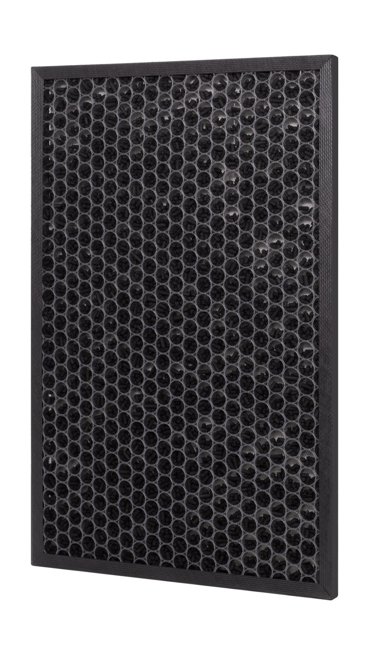 Right angle of FZK50DFU Active Carbon Replacement Filter
