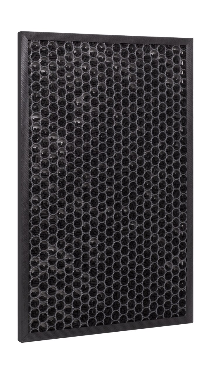 Left angle of FZK50DFU Active Carbon Replacement Filter