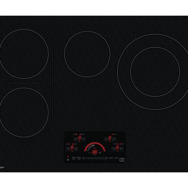 30-inch Drop-In Radiant Cooktop (SCR3041GB)