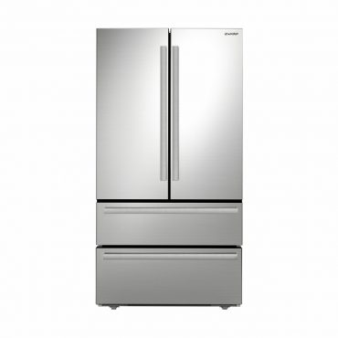 Sharp French 4-Door Refrigerator (SJG2351FS)