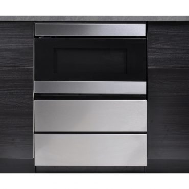 "24"" Under the Counter Microwave Drawer Oven Pedestal (SKMD24U0ES)"