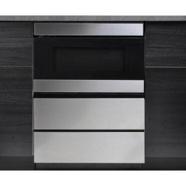 "24"" Under the Counter Microwave Drawer Oven Pedestal (SKMD24U0ES)"