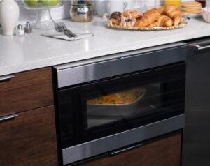 SMD2489ES Sharp Microwave Drawer