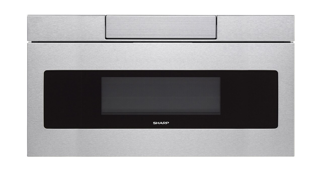 30-inch Sharp Microwave Drawer (SMD3070AS)