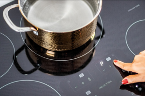 Sharp Induction Cooktop