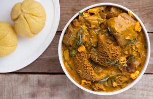 Nigerian beef