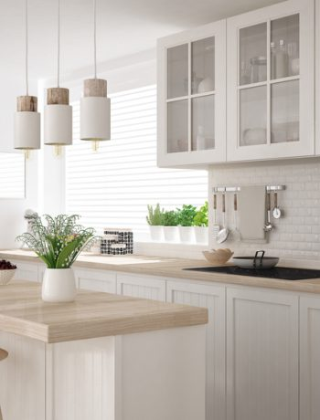 Sustainability Tips for Designing Your Kitchen